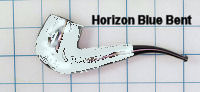 Horizon Blue Bent